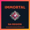 NA Region Immortal Valorant Account