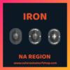 NA Region IRON Valorant Account